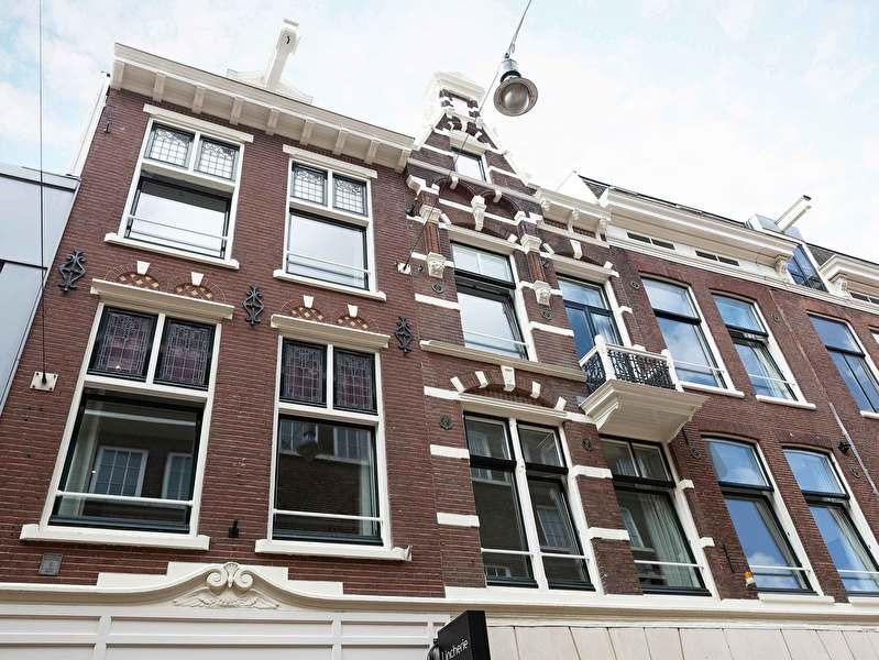 Aangezicht van Alys Haarlem