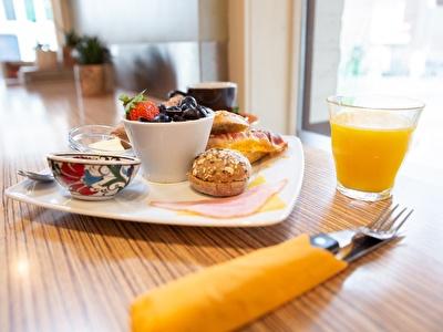 Citytrip met ontbijt bij Alys Haarlem
